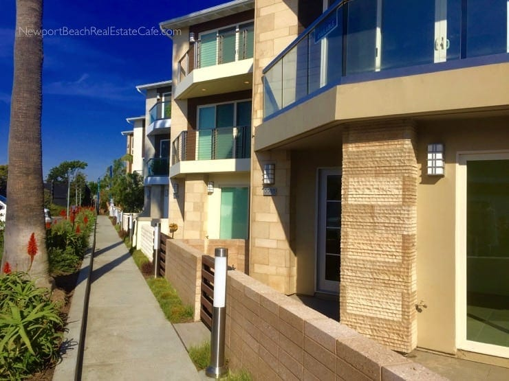 Echo56 Homes for Sale Newport Beach