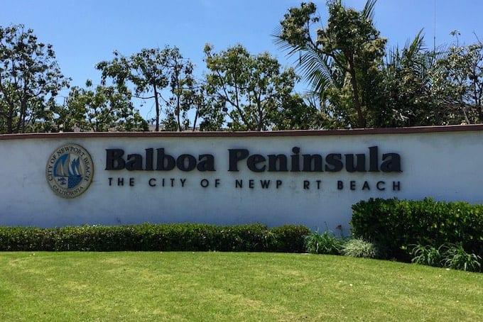 Balboa Island Recent Home Sales in Newport Beach