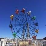 Things to do in Newport Beach | Visit the Balboa Peninsula Fun Zone