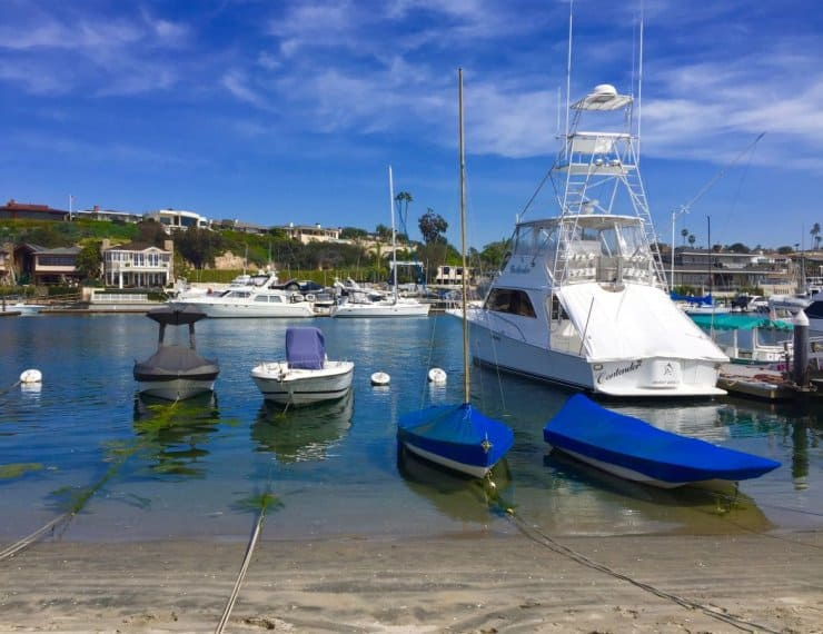 Balboa Island homes for sale in Newport Beach