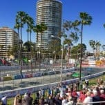 Toyota Grand Prix of Long Beach CA 2017