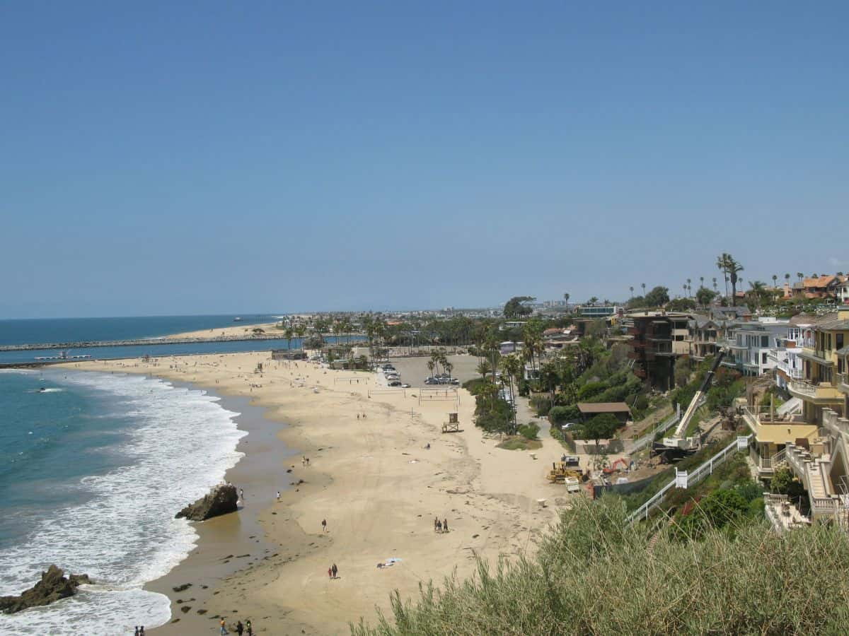Selling Your Corona del Mar CA Home this Summer