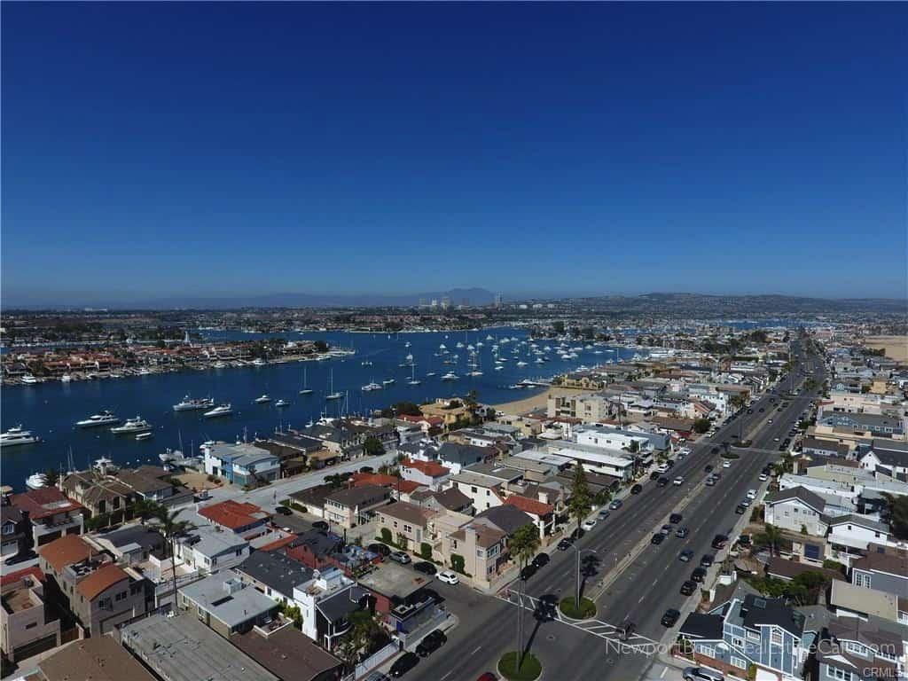 1140 W Balboa Boulevard, Newport Beach