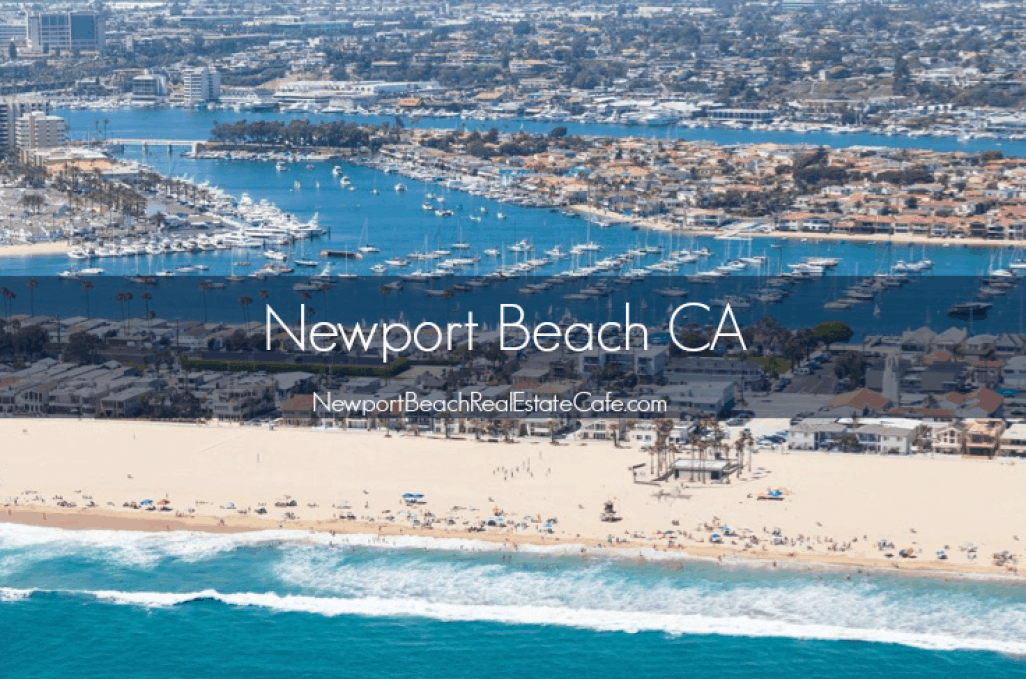 Newport Beach Realtor
