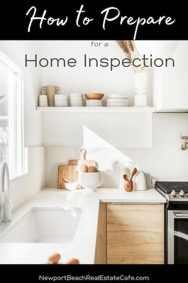 How to Prepare for Home Inspectio