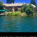 Top Nine Tips to Consider when Buying a Waterfront Home