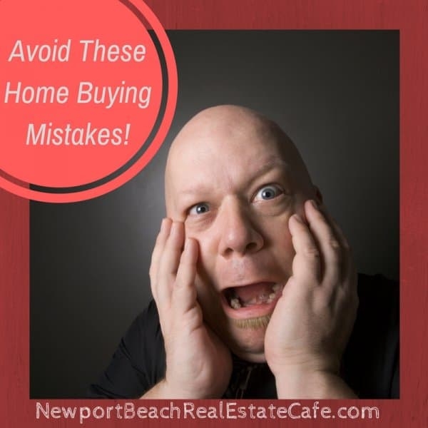 Avoid these home buying tips