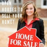 Are Open Houses Necessary to Sell a Home?