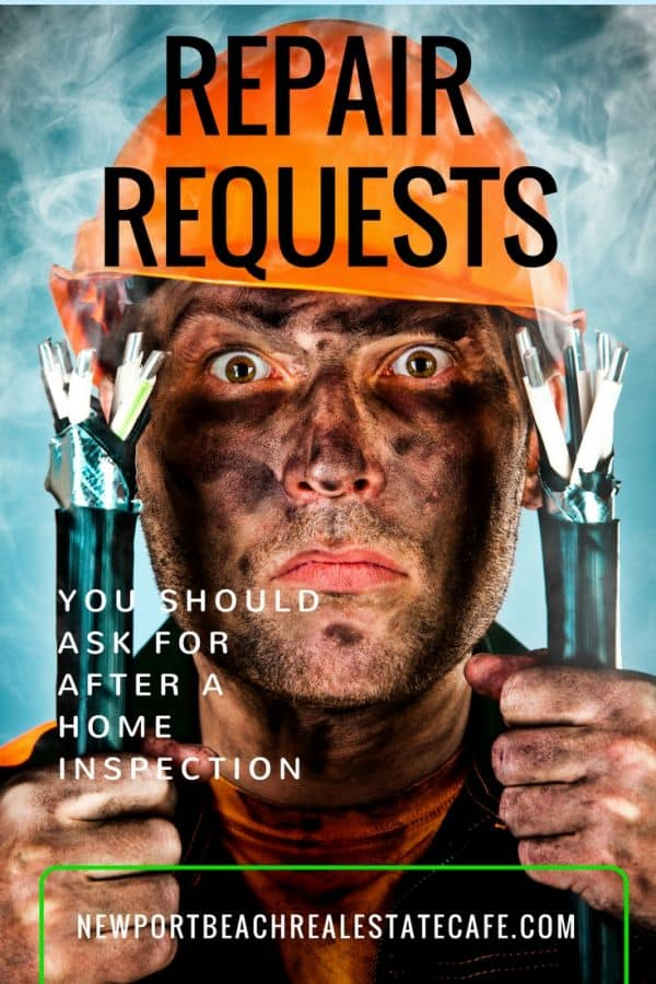 repair requests