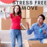 8 Tips for a Stress Free move