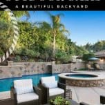 10 Tips to Create an Outdoor Oasis in a Backyard