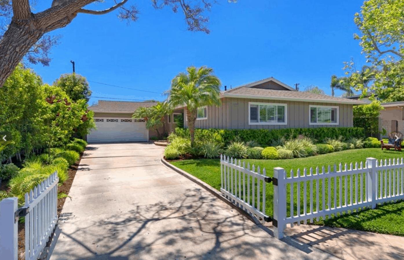 1831 Beryl Ln, Newport Beach 92660