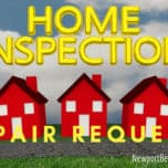What to Negotiate After a Home Inspection