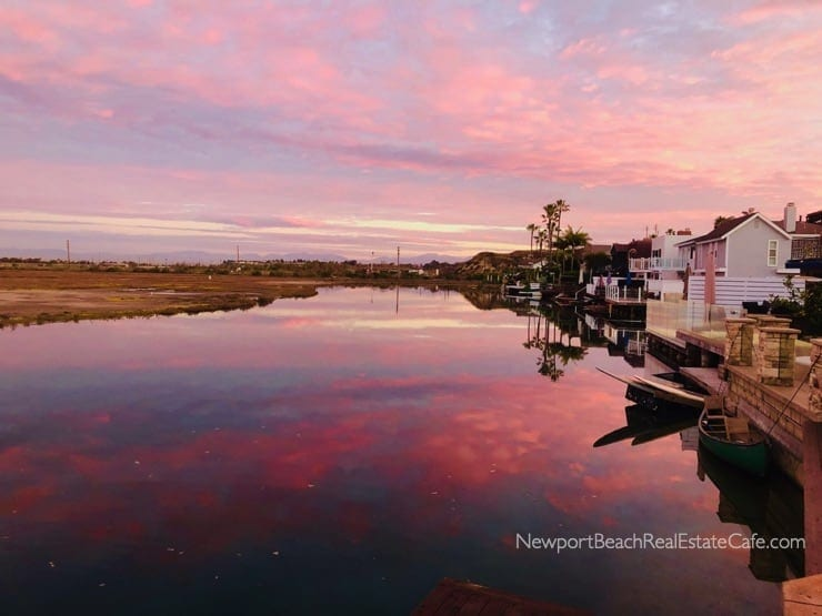 Newport Shores Newport Beach Market Update September 2019