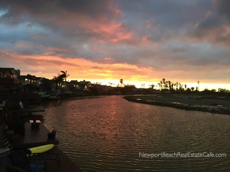 How's the Real Estate Market in Newport Shores Newport Beach, December 2018?