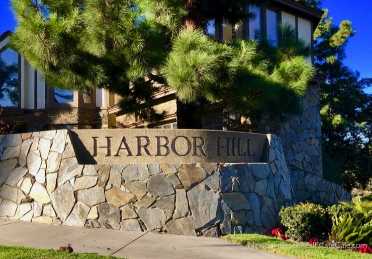 Harbor Hill Homes