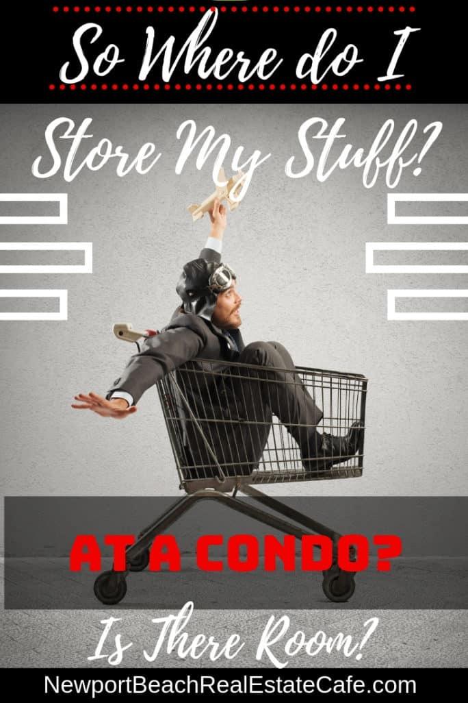 Considering Buying a Condo