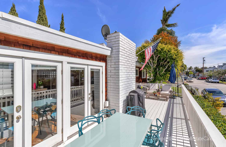 601 Jasmine Avenue, Corona del Mar CA | Just Listed for Sale
