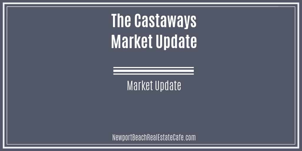 The Castaways Market Update