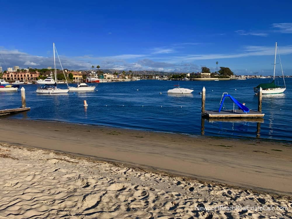 Bayshores Newport Beach Market Update May 2020