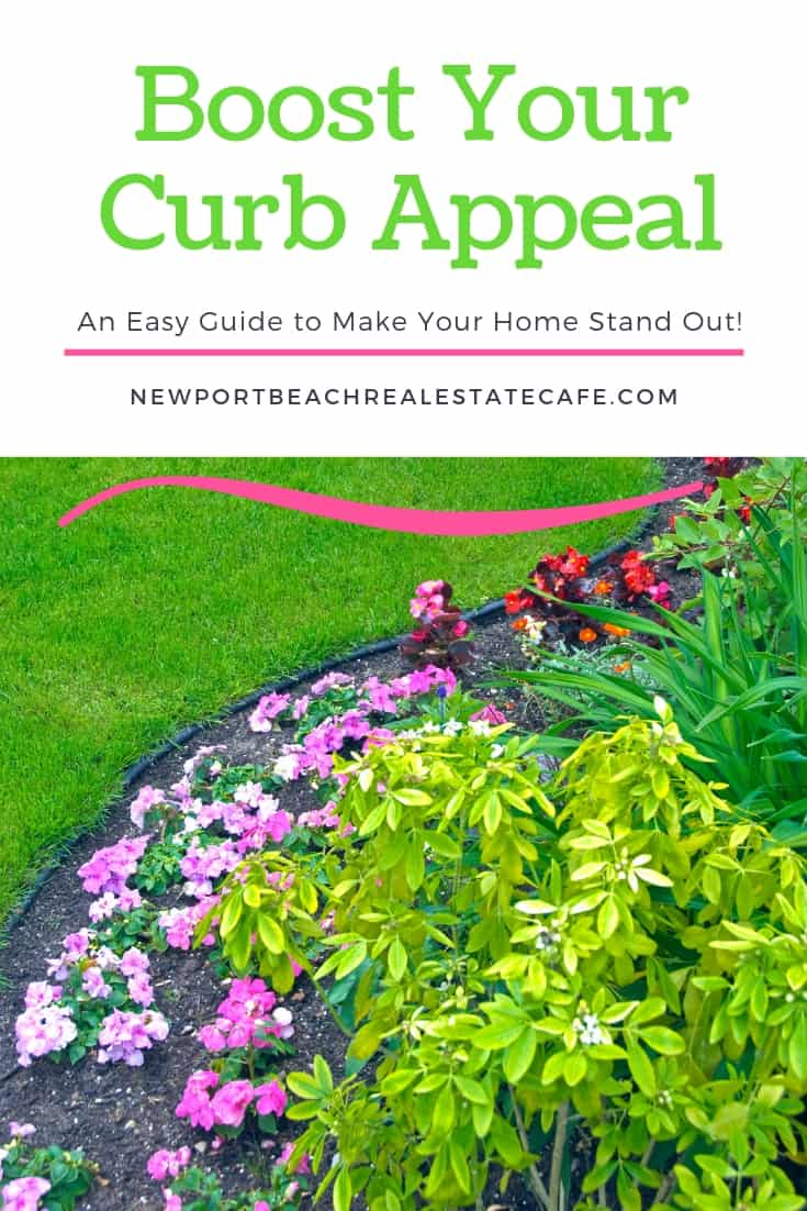 How to Improve your Curb Appeal in 8 Simple Steps