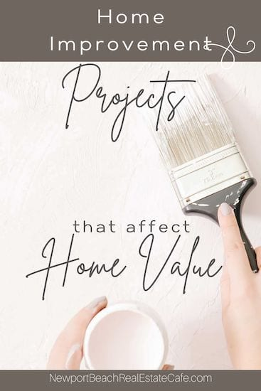 Home Improvements that Lower Home Value