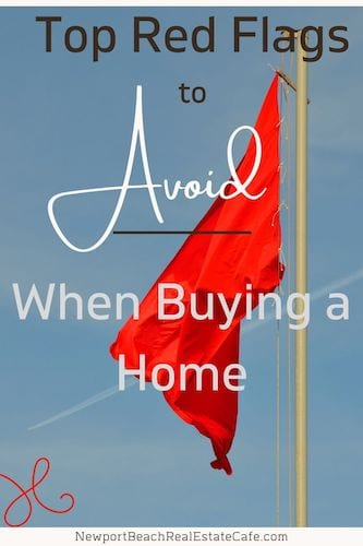 Top Red Flags Buyers Should Avoid When Purchasing a Home