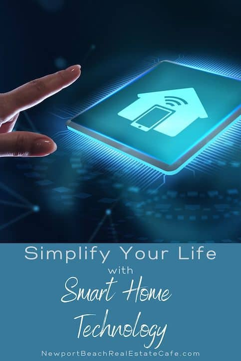 Simplify Your Life with Smart Home Technology