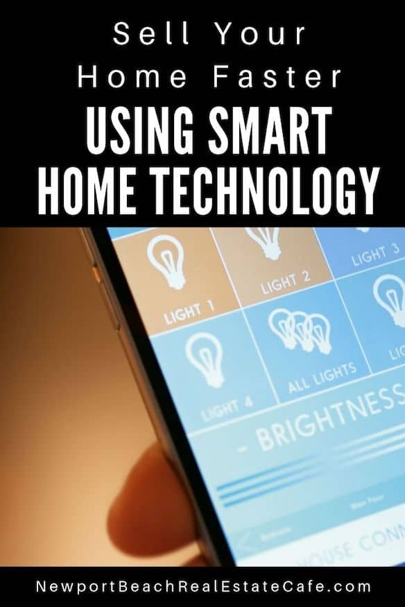 Can Smart Technology Help You Sell Your Home Faster?