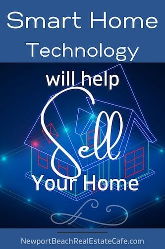 Smart Technology Can Help Your Home Sell Faster