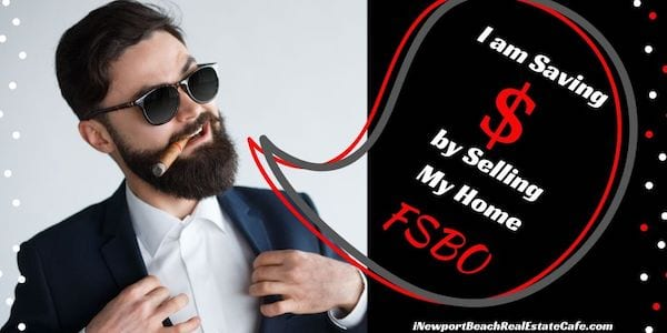 Saving Money by Selling my Home FSBO
