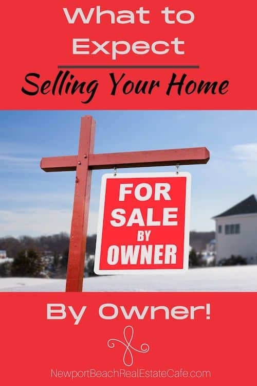 Selling Your Home by Owner