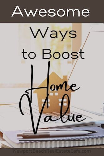 Boost Home Value