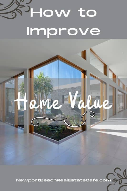 How to Improve Home Value