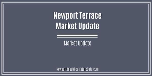 Newport Terrace Market Update
