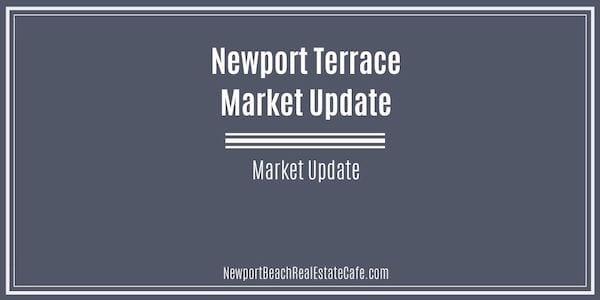 Newport Terrace Market Update