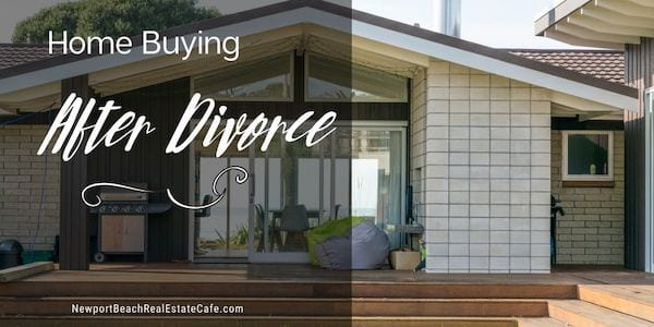 Home Buying after Divorce