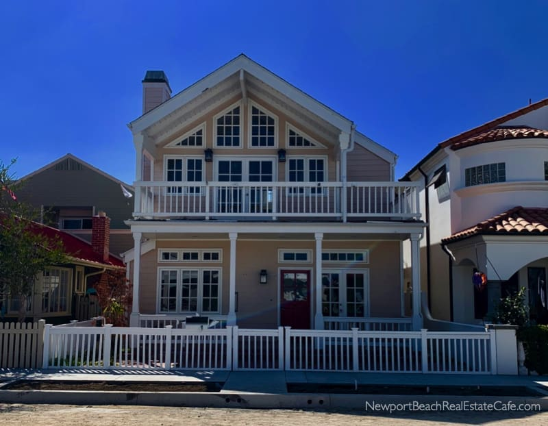317 Anade, Newport Beach CA