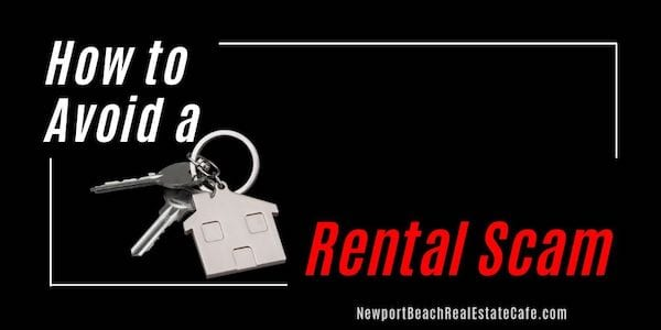 How to Avoid a Rental Scam
