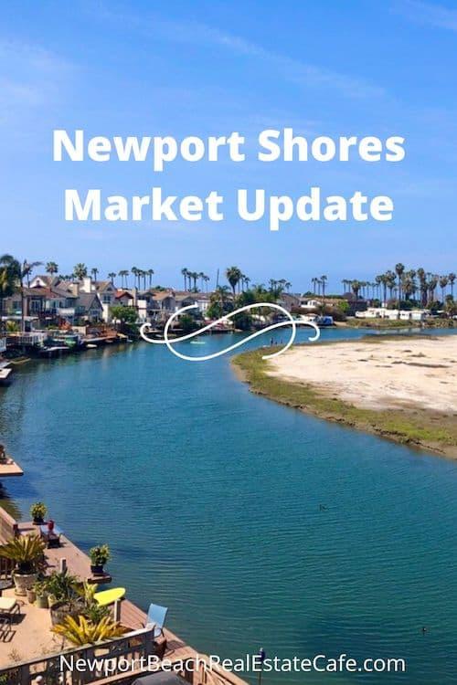 Newport Shores Market Update April 2020