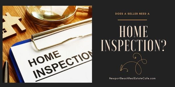 Should A Seller Get a Home Inspection Before Listing?
