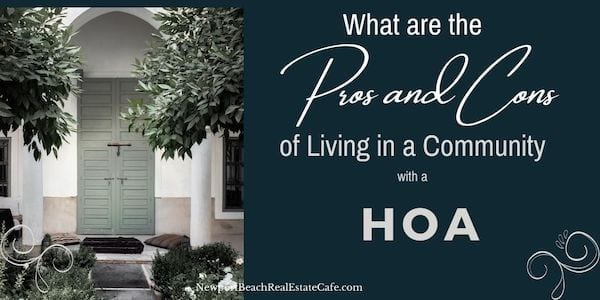 Pros & Cons of Living in an HOA