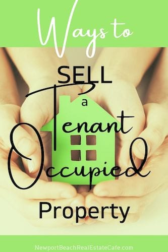 8 Important Steps to Sell a Tenant-Occupied Property