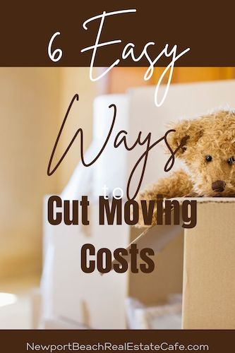 moving costs
