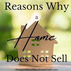 home does not sell