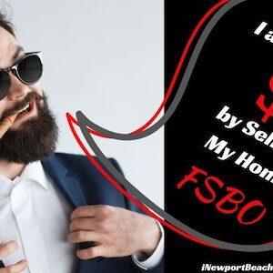 Saving Money by Selling my Home FSBO