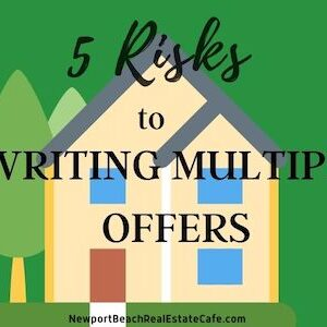 writing multiple offers